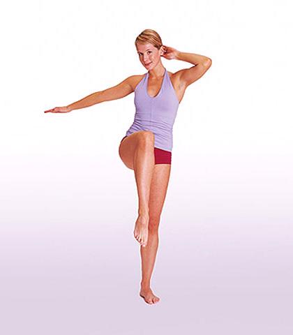 Болка в крака зад ляво, дясно: причини, лечение   Компетентно за здравето на Move&Flex