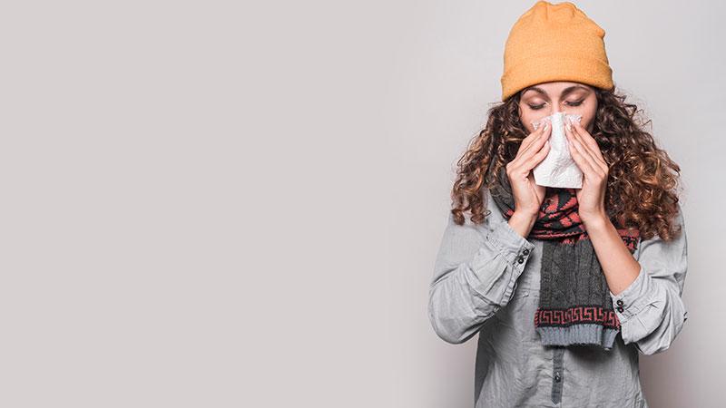 Видове грипни вируси