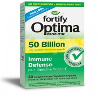 Nature's Way ФОРТИФАЙ ОПТИМА IMMUNE DEFENSE 50 млр