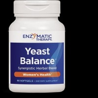 Nature's Way Yeast Balance™ (чревен баланс)
