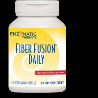 Nature's Way Fiber Fusion Daily